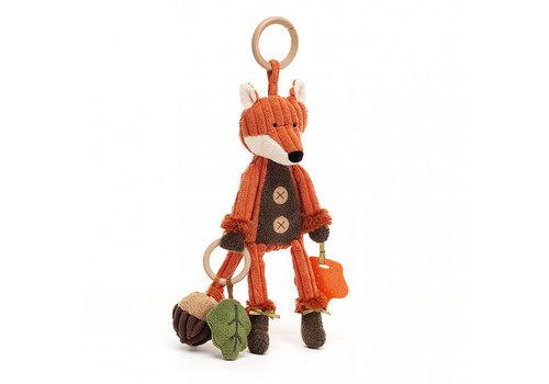 Jellycat Jellycat - cordy roy activity toy - vos