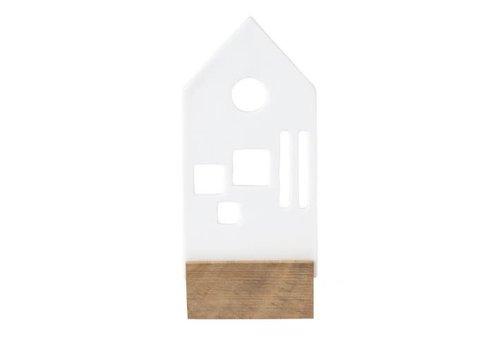 Räder Rader - light object - house