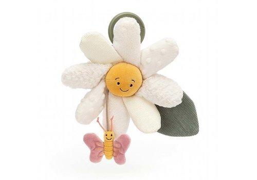 Jellycat Jellycat - activity toy - fleury daisy