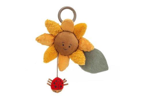 Jellycat Jellycat - activity toy - fleury sunflower