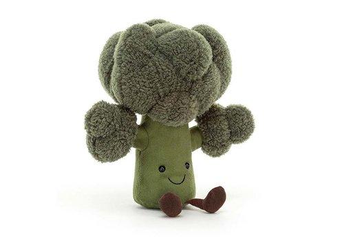 Jellycat Jellycat - amuseable knuffel - broccoli