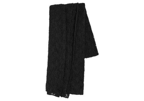 King Louie King Louie - scarf ophelia - black