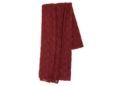 King Louie King Louie - scarf ophelia - pecan brown