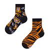 Many mornings Many mornings - sokken kids - feet of the tiger