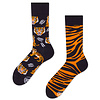 Many mornings Many mornings - sokken - feet of the tiger