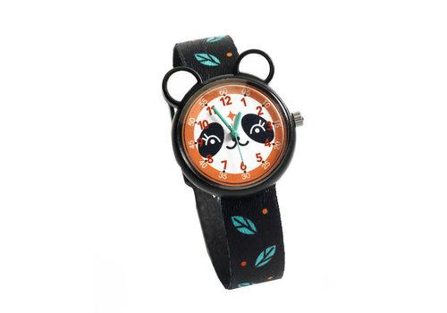 Djeco Djeco - ticlock horloge - panda