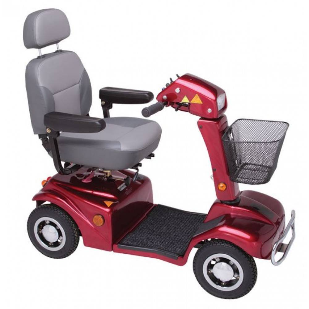 Electric Mobility scootmobiel Rascal 388 XL