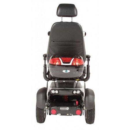 Electric Mobility scootmobiel Rascal Vision