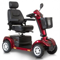 scootmobiel Apex Spirit Plus