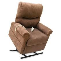 sta-op stoel LC-107 Cocoa