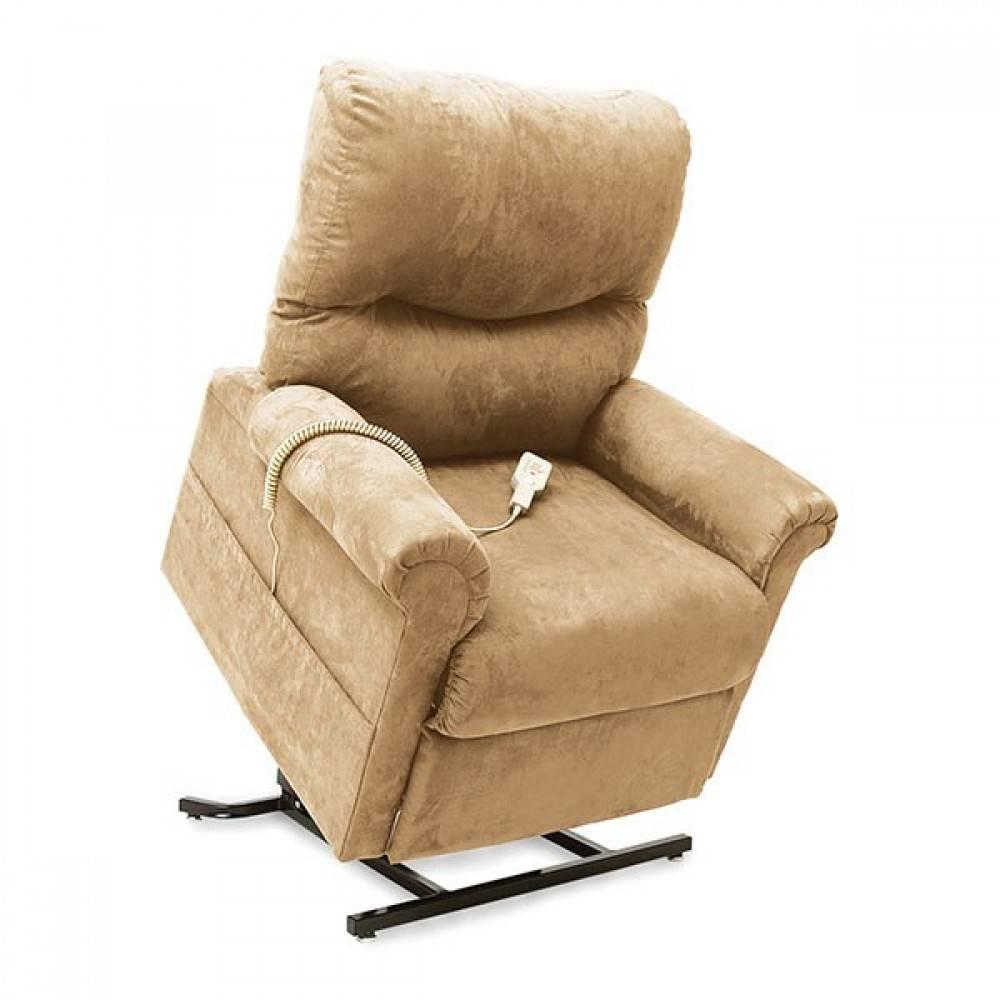 Pride sta-op stoel LC-107 Sandal