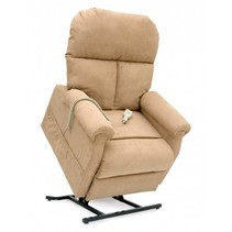 sta-op stoel LC-101 Sandal