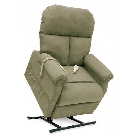 Pride sta-op stoel LC-101 Fern