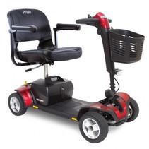 scootmobiel opvouwbaar Go-Go Elite Traveller Sport 4 wiel