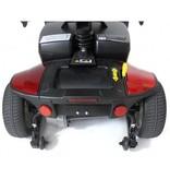 Pride scootmobiel opvouwbaar Go-Go Elite Traveller Sport 4 wiel