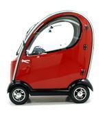 Shoprider scootmobiel Traveso S889XLSBN