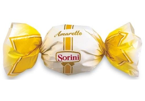 Sorini Sorini Milk Amaretto Cream 1kg