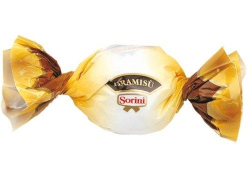 Sorini Sorini Milk Tiramisu Cream 1kg