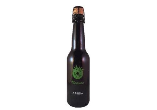 Anima Cleopatra birra 5,2% 0,33cl 24fl.