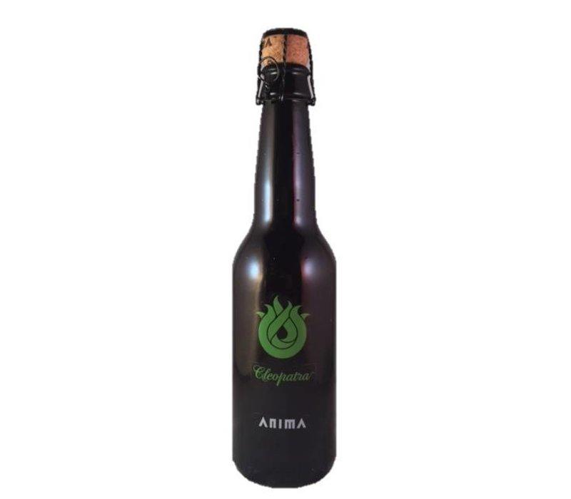 Cleopatra birra 5,2% 0,33cl 24fl.