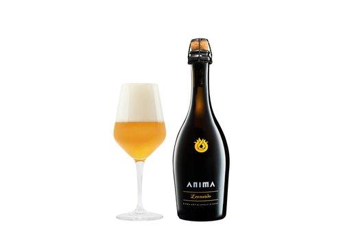 Anima Leonardo birra 6,7%  75cl 6fl.