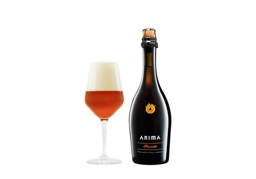 Anima Mozart birra 7,0%  75cl 6fl.