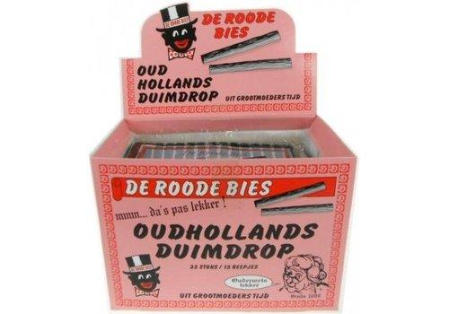 Oud Hollands Duimdrop groot 70g 25st