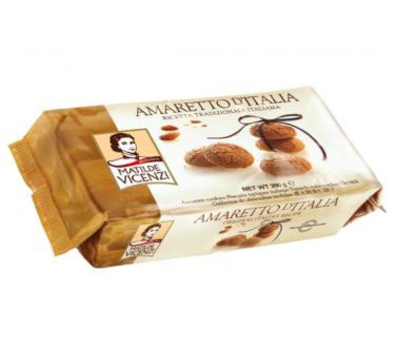 Amaretti Italia 200g Vicenzi 12st