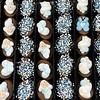 Geboorte Bonbons blauw 1,1kg