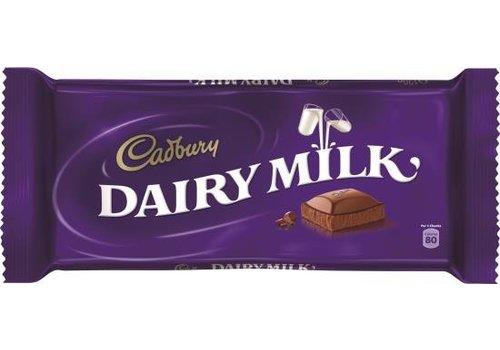 Cadbury Cadbury Milk 110g 17tb