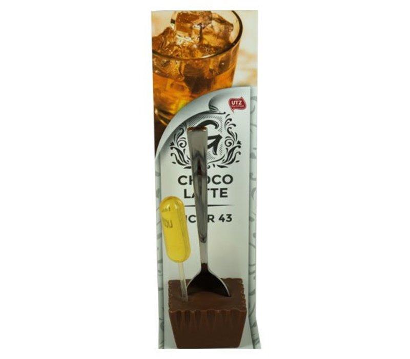 Choco Latte Licor 43 10st