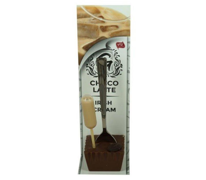 Choco Latte Irish Cream 12st