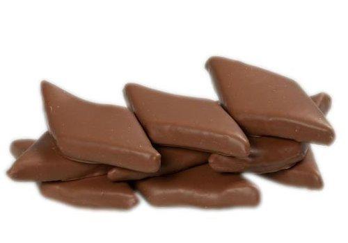 Spekken chocolade middel melk 40st