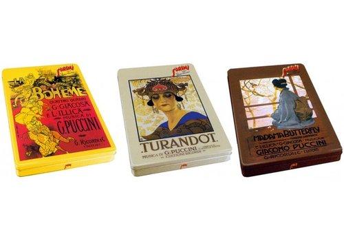 Sorini Sorini Latte Opera Puccini ass 198g 7st