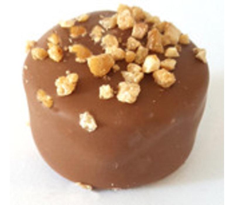Bonbons Walnoot nr.5 melk 1kg