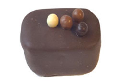 Bonbons Choco Mousse nr.8 puur 1kg