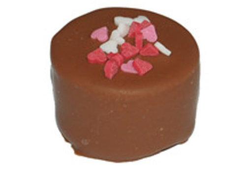 Bonbons Pepermunt nr.31 melk 1kg