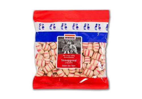 Holland Foodz Kaneelkussentjes 3kg