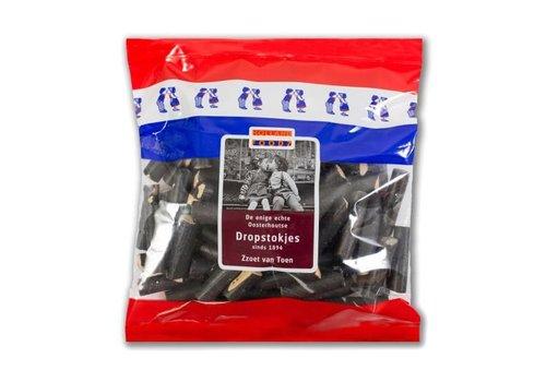 Holland Foodz Dropstokjes 3kg