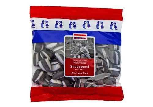 Holland Foodz Drophompen 3kg