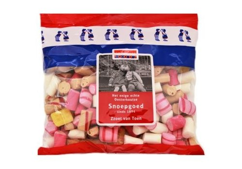 Holland Foodz Oud Hollands 3kg