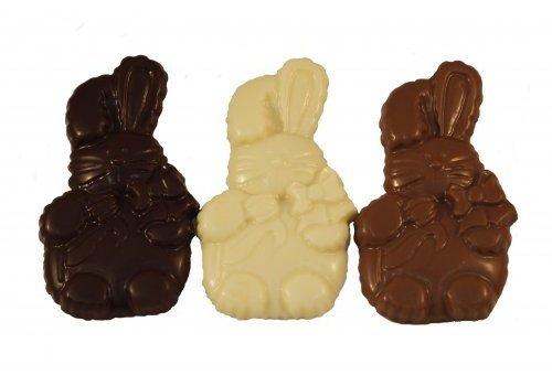 Haasjes chocolade ass 14g 2kg