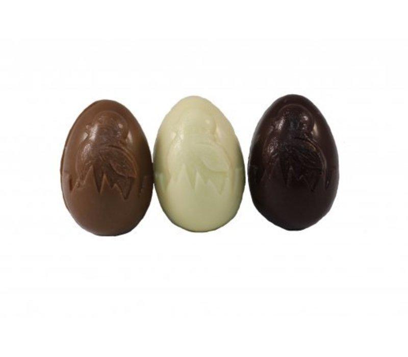 Kuiken eitjes mpw ass 11g 2,5kg