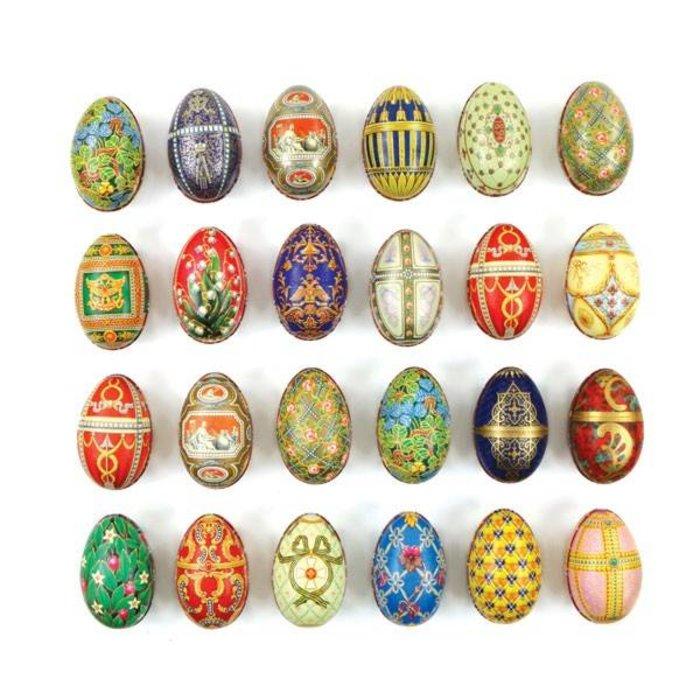 Faberge eieren