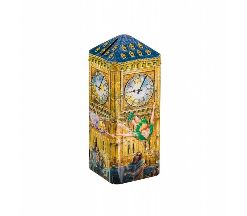 Churchill's Big Ben (Peter Pan) 200g toffees 12bl