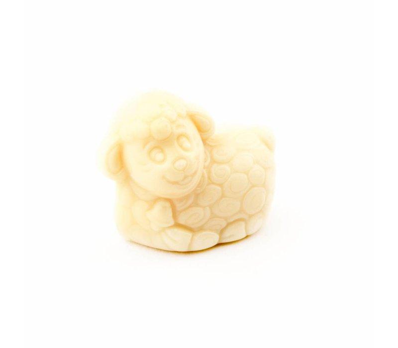 Lam melk wit praline 13g 1,89kg