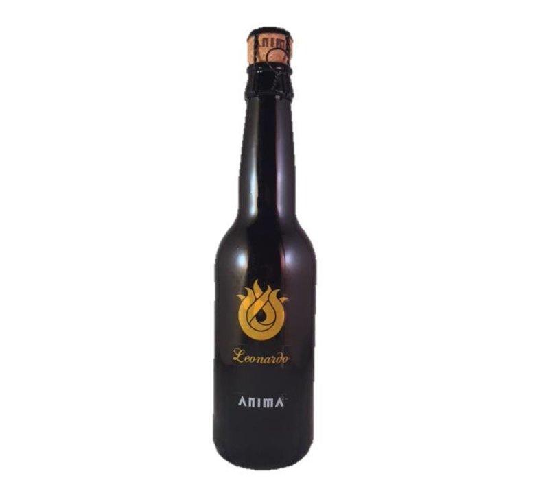 Leonardo birra 6,7%  0,33cl 24fl.