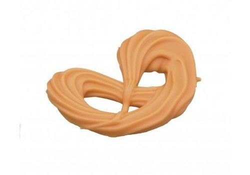 Oranje krakelingen 14g 1,6kg