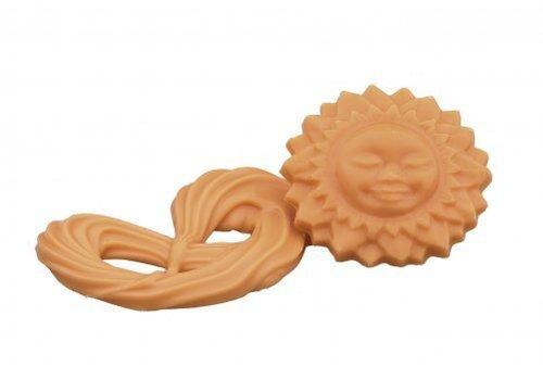 Oranje zon en krakeling ass 2kg