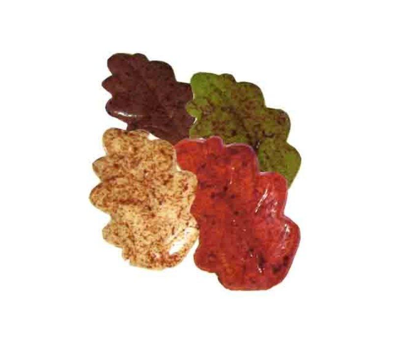 Herfstbladeren mix 2,5kg